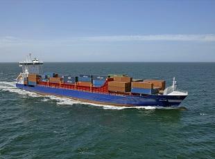 elite - container - schip - management