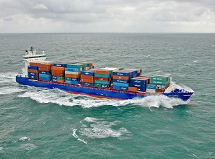 emotion - container - schip - management