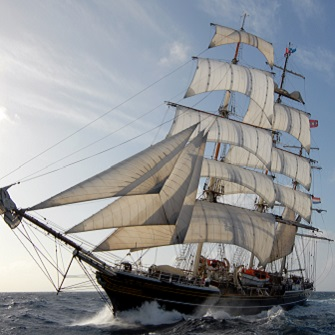 fleet - jrshipping - tallships