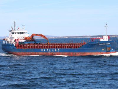 hagland - chief - ship - management
