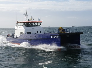 seazip2 - offshore - service - schip