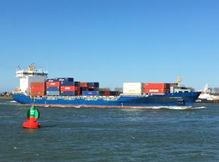 technical - management - vessel